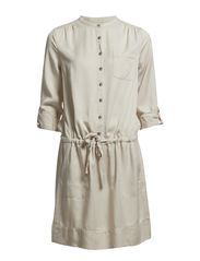 Dress long sleeve,Long Sleeve - GRAY MORN
