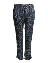 Trousers,Skimpy Length - TURBULENCE