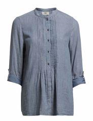 Shirt,Long Sleeve - DARK TWILIGHT