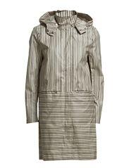 Light outerwear,Long Sleeve - GRAY MORN