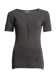 T-shirt,Short Sleeve - PHANTOM