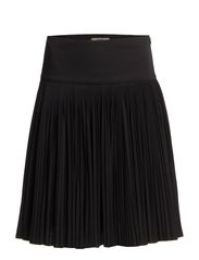 ATELIER PLEATED - BLACK