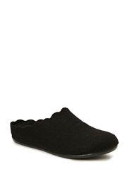 Home slipper - Black