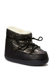 Moon Boot Low - Blk/Silver