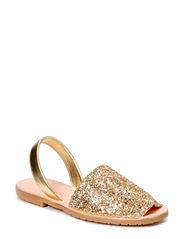 Sandal - Gold