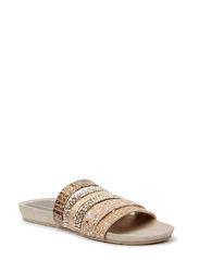 Sandal - Beige