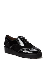 Womens shoe - BLACK