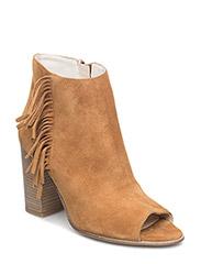 Ankelstøvle - CAMEL
