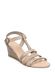Sandal - TAUPE