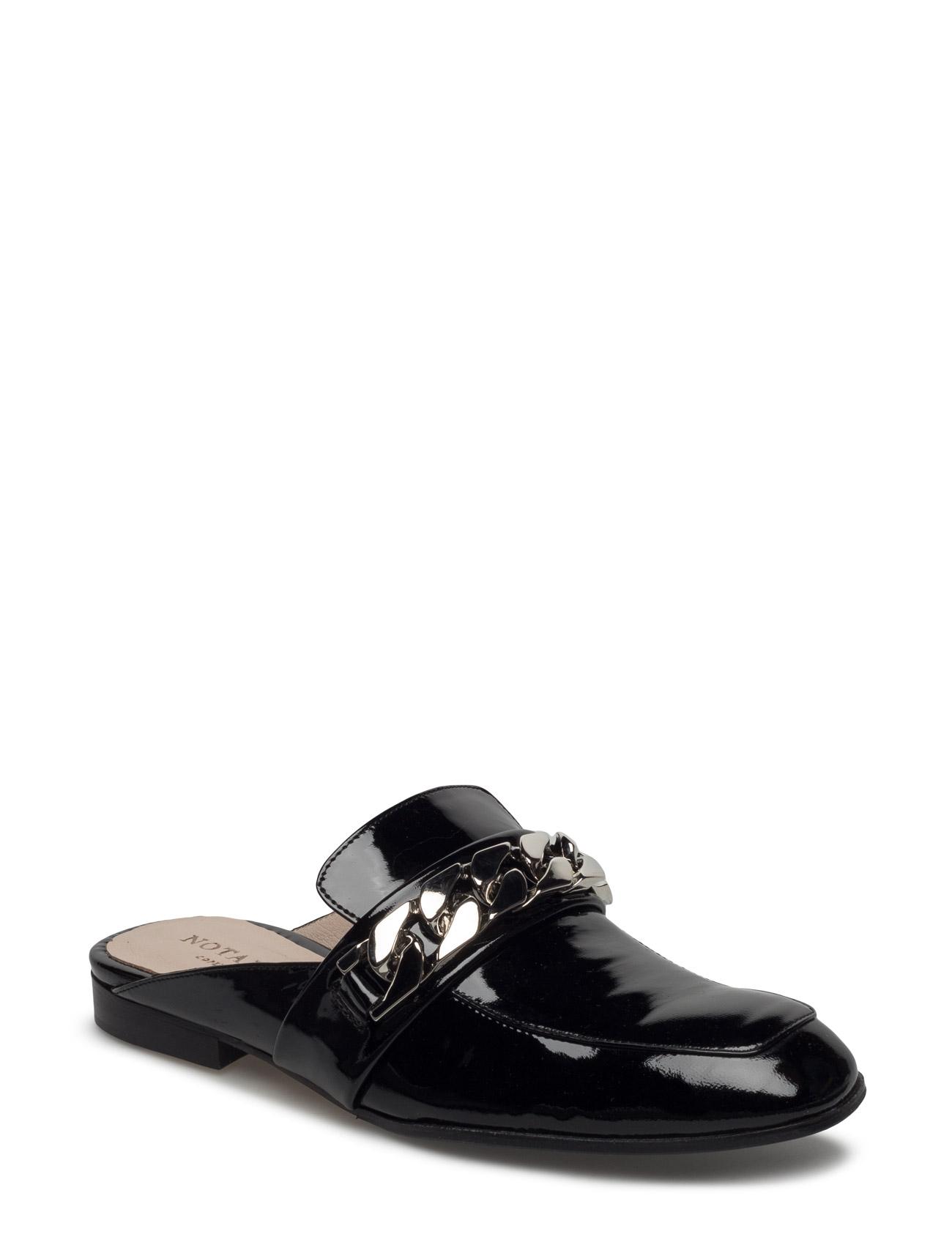Ruby Slipper NOTABENE Flade sko til Damer i Sort