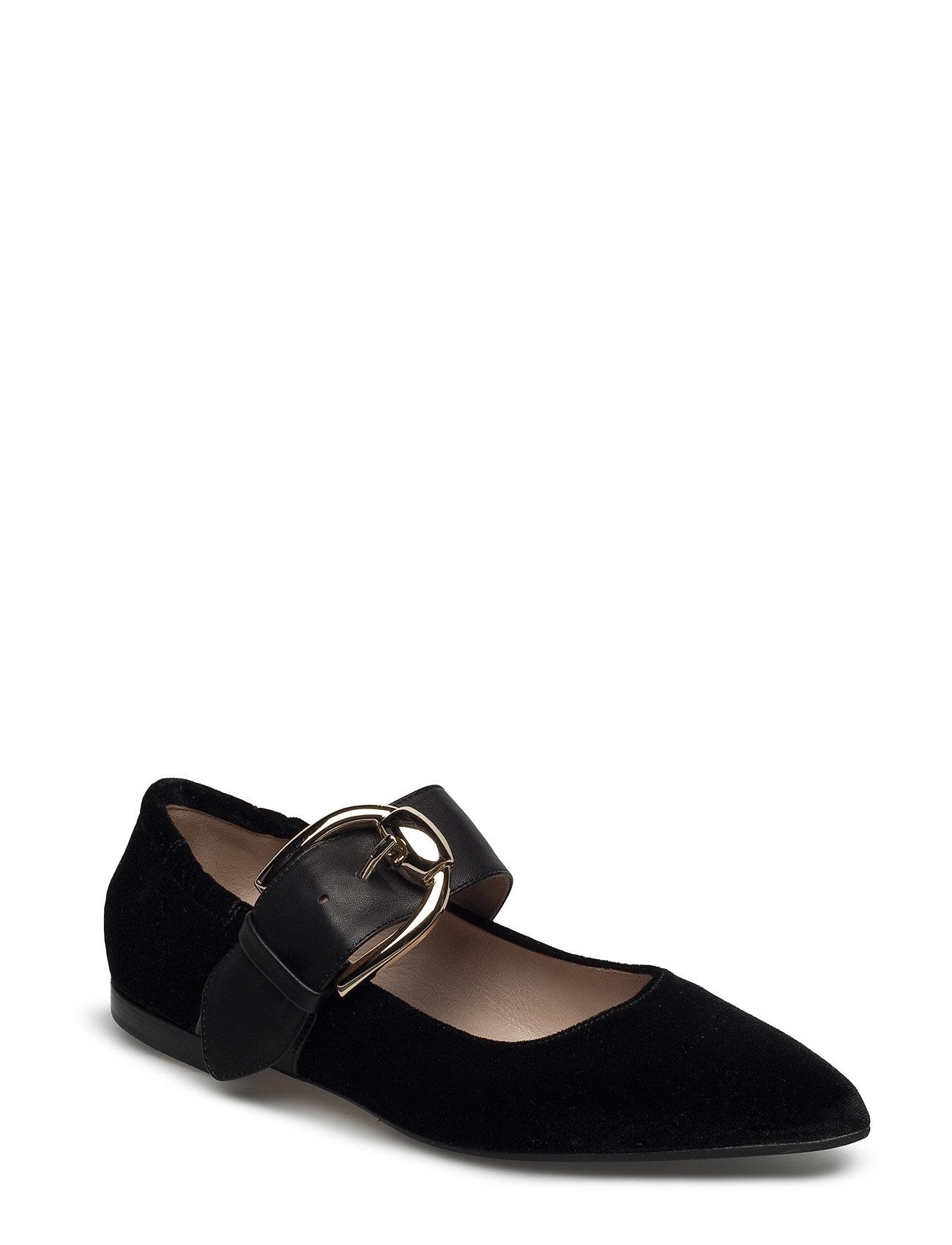 Jaqueline NOTABENE Flade sko til Damer i