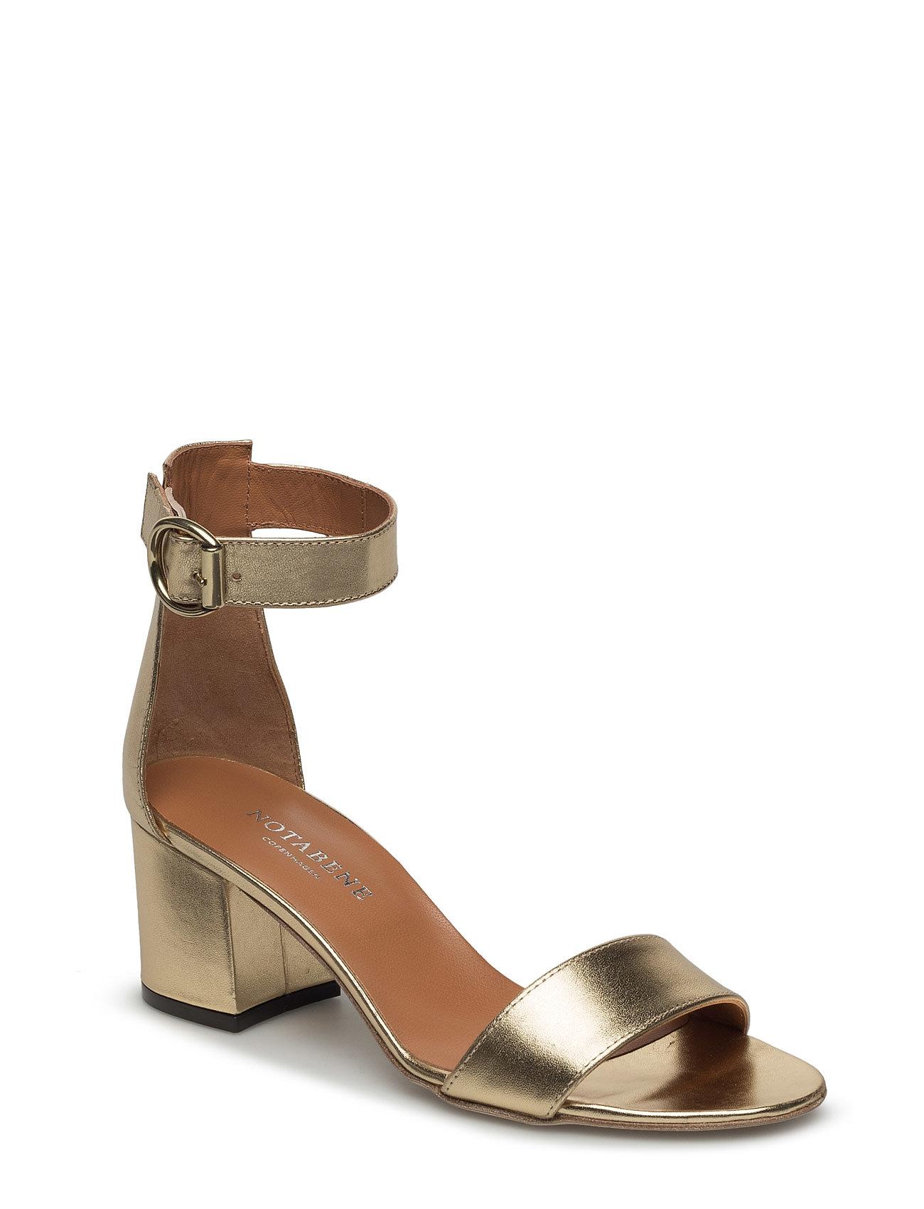 Lia NOTABENE Sandaler til Damer i Guld