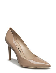Jane Pump - NUDE PATENT