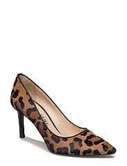 Carolina Leopard - LEOPARD CALF HAIR