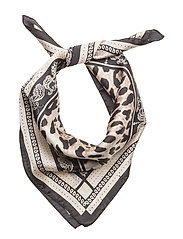 Game Leopard Scarf - LEOPARD