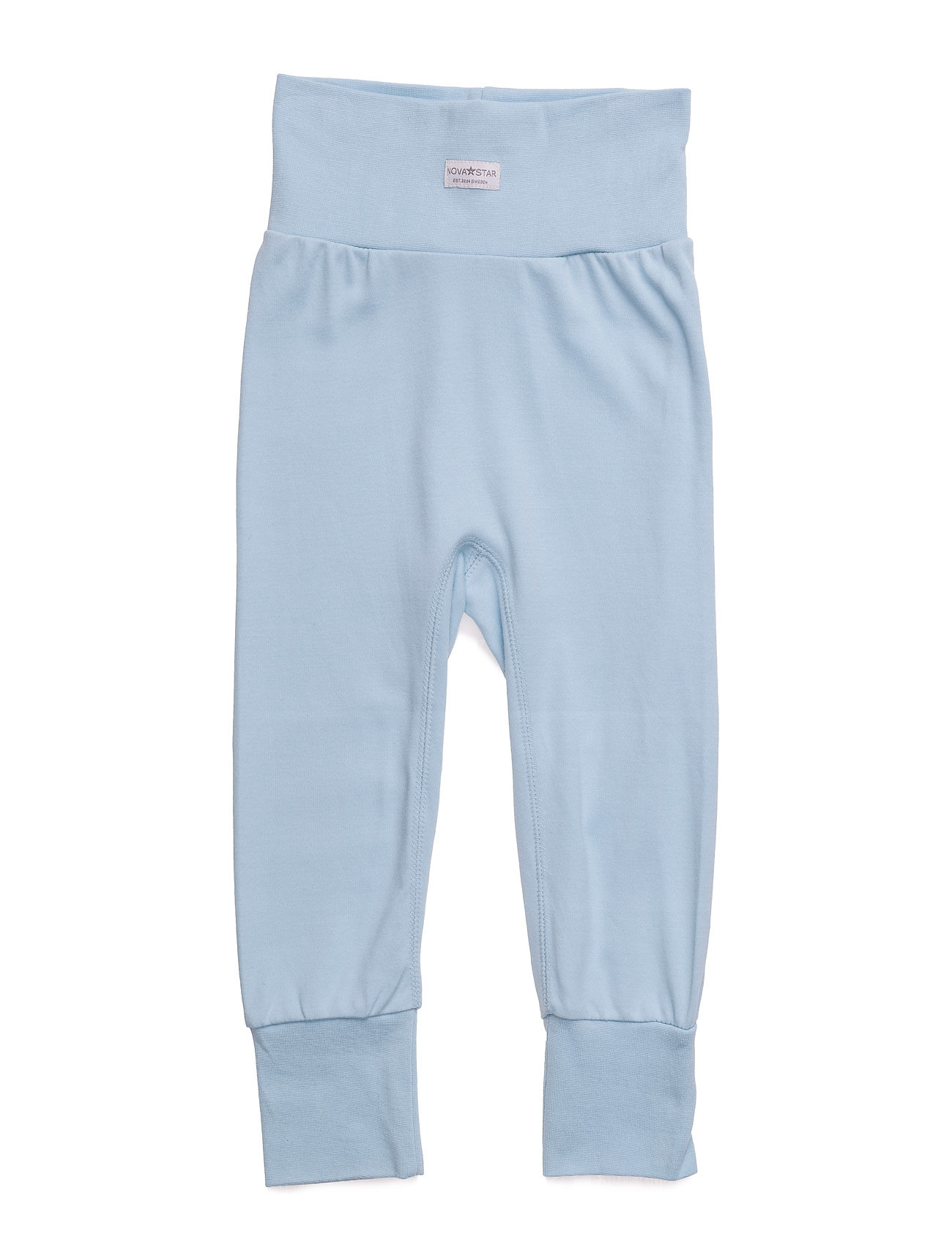 Blue Baby Trousers NOVA STAR  til Børn i