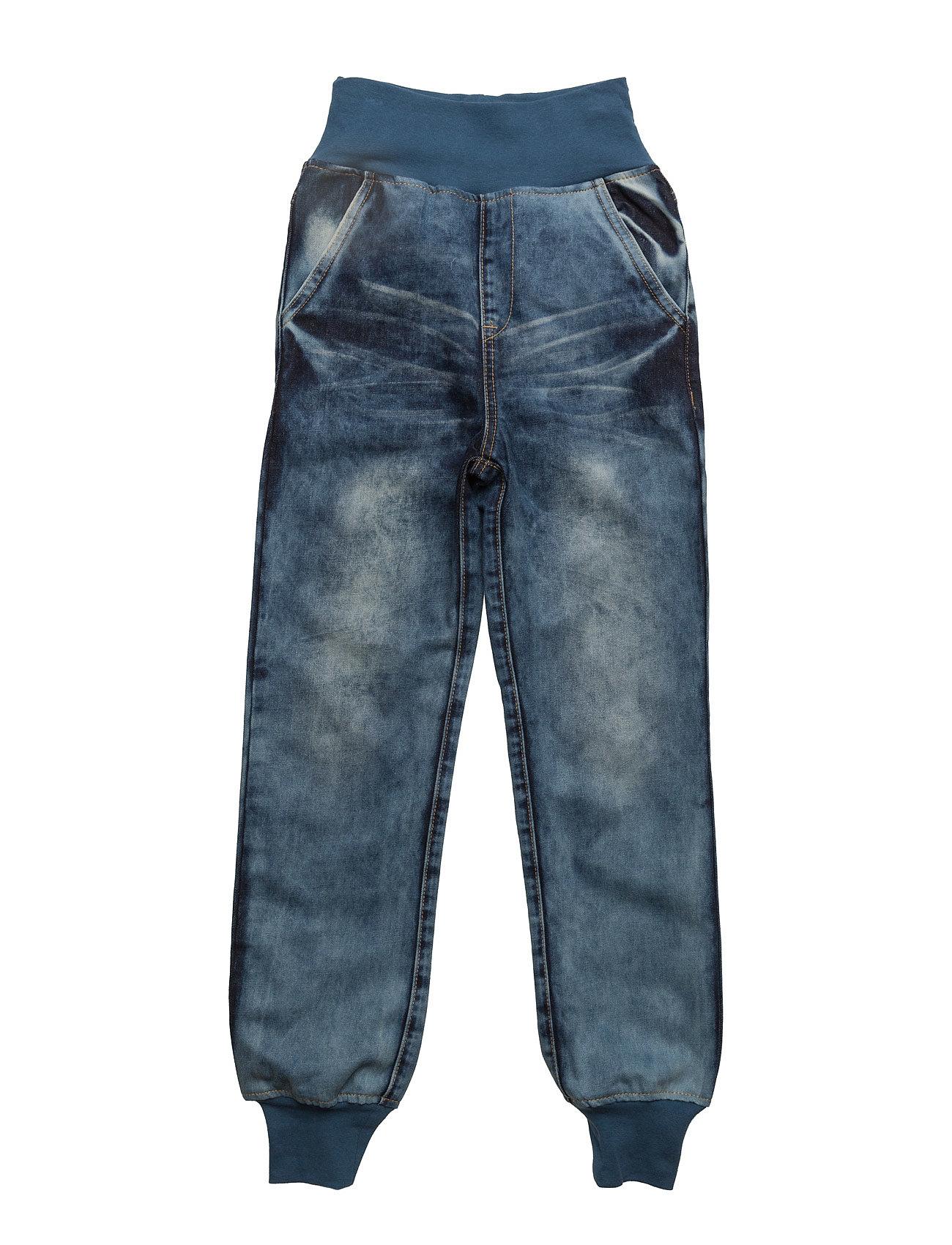 Buckle Ss17 NOVA STAR Jeans til Børn i Blå