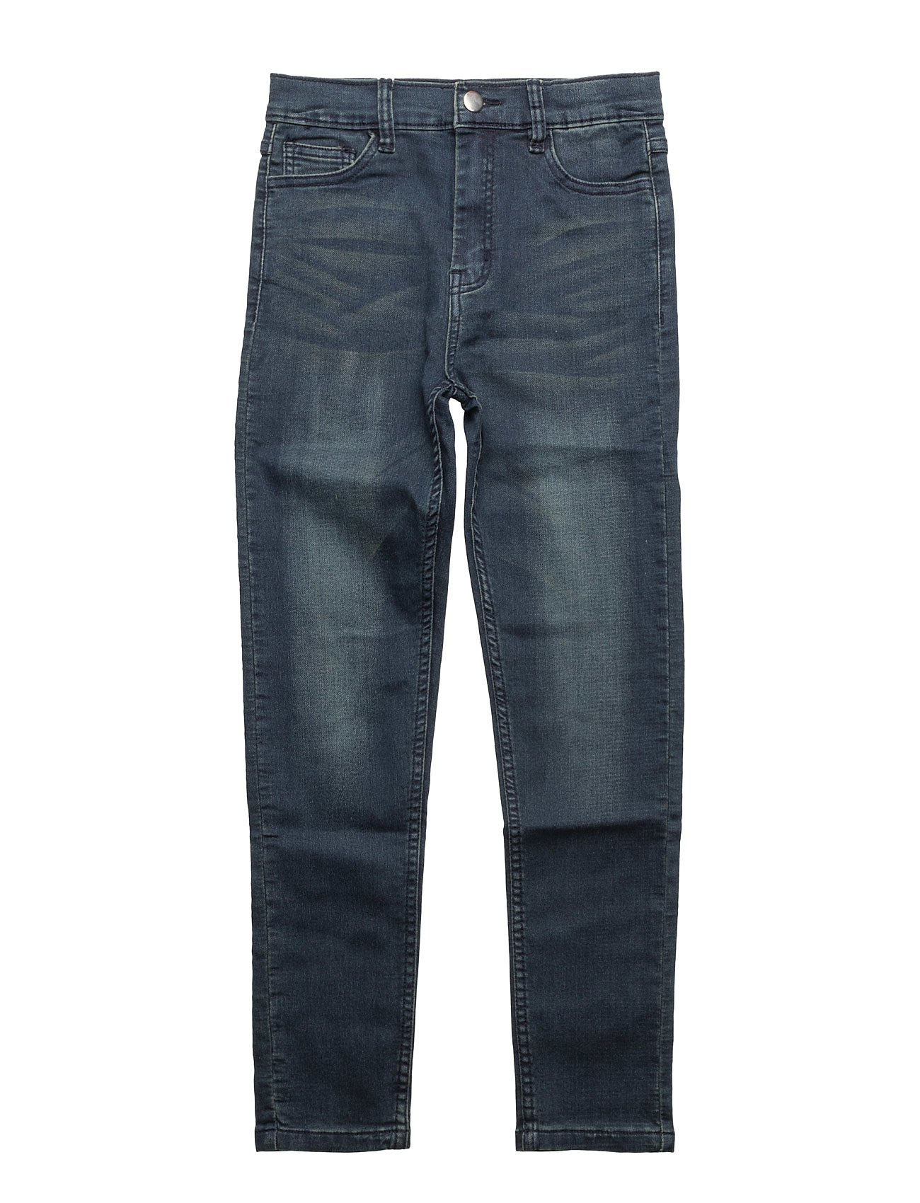 Tapered Denim Dark 2 NOVA STAR  til Børn i Blå