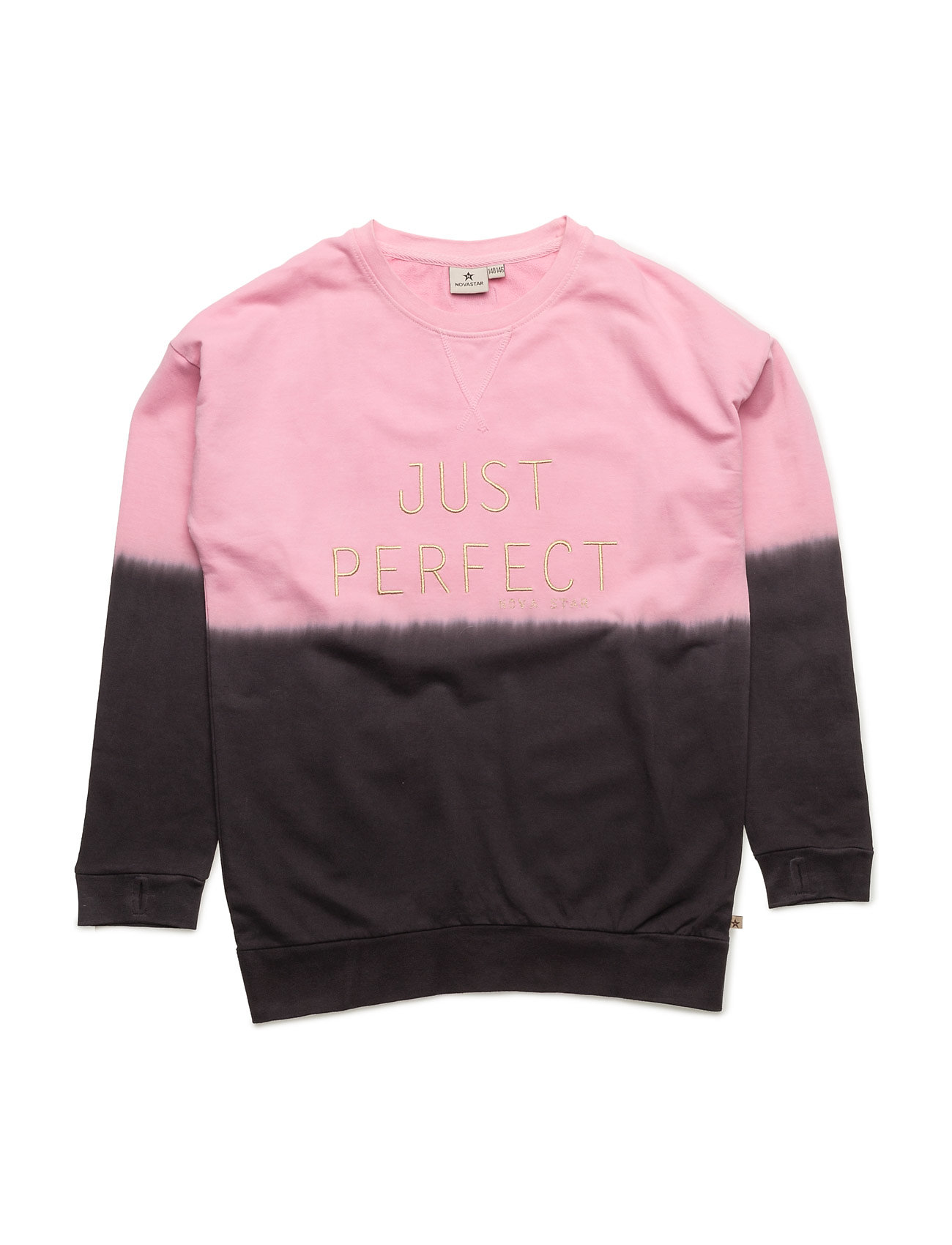 Long Sweater Pink Pe thumbnail