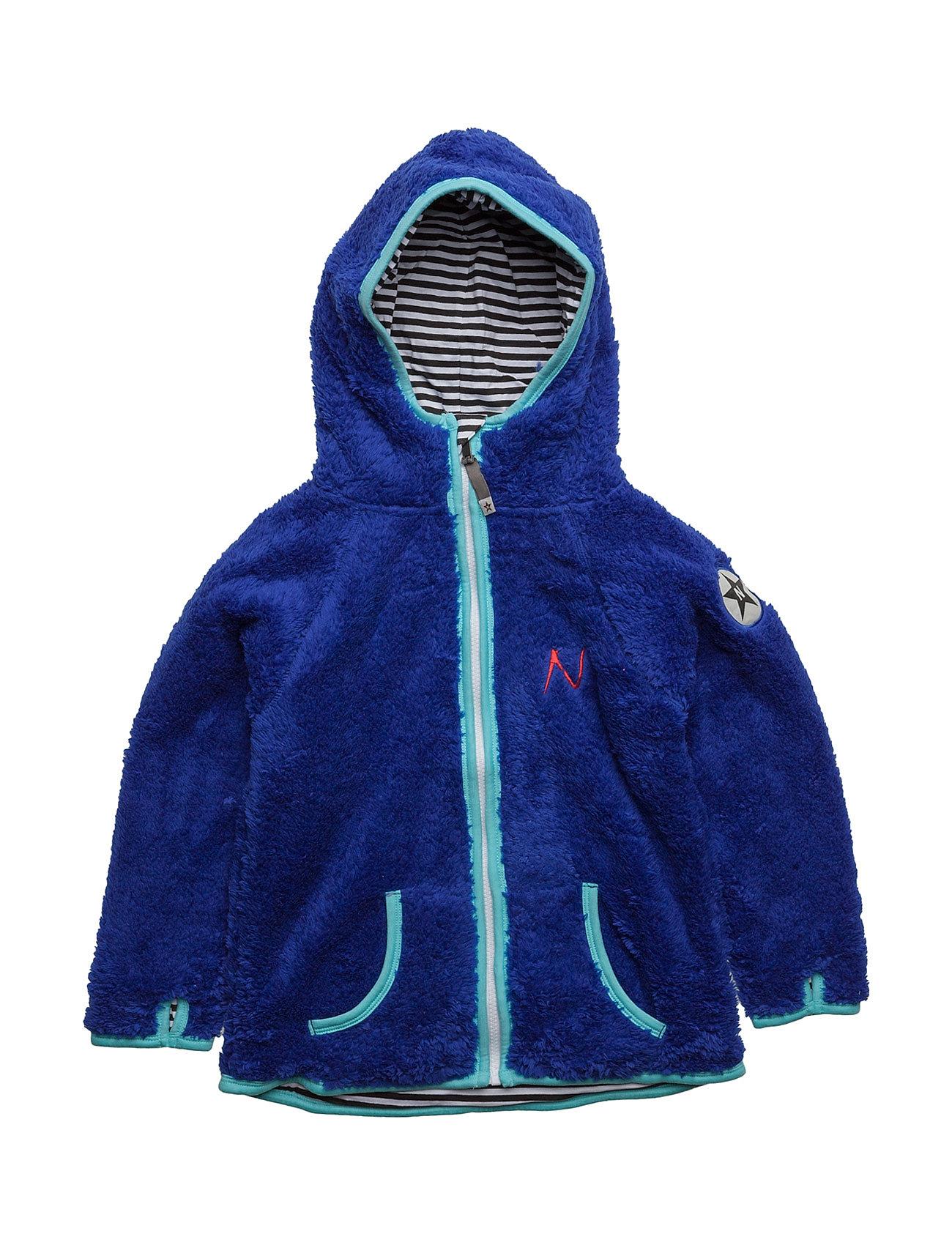Fleece Classic Blue NOVA STAR Fleece til Børn i Blå