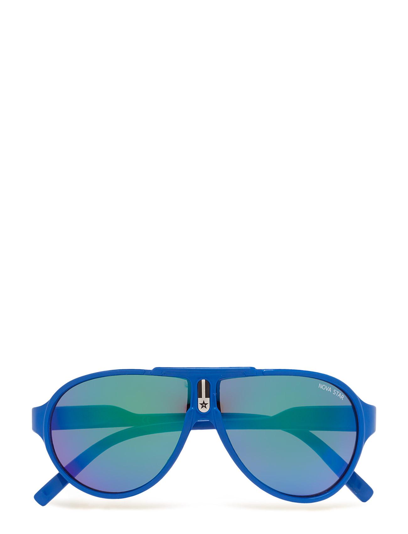Copilver Revounglasses NOVA STAR Solbriller til Børn i Blå