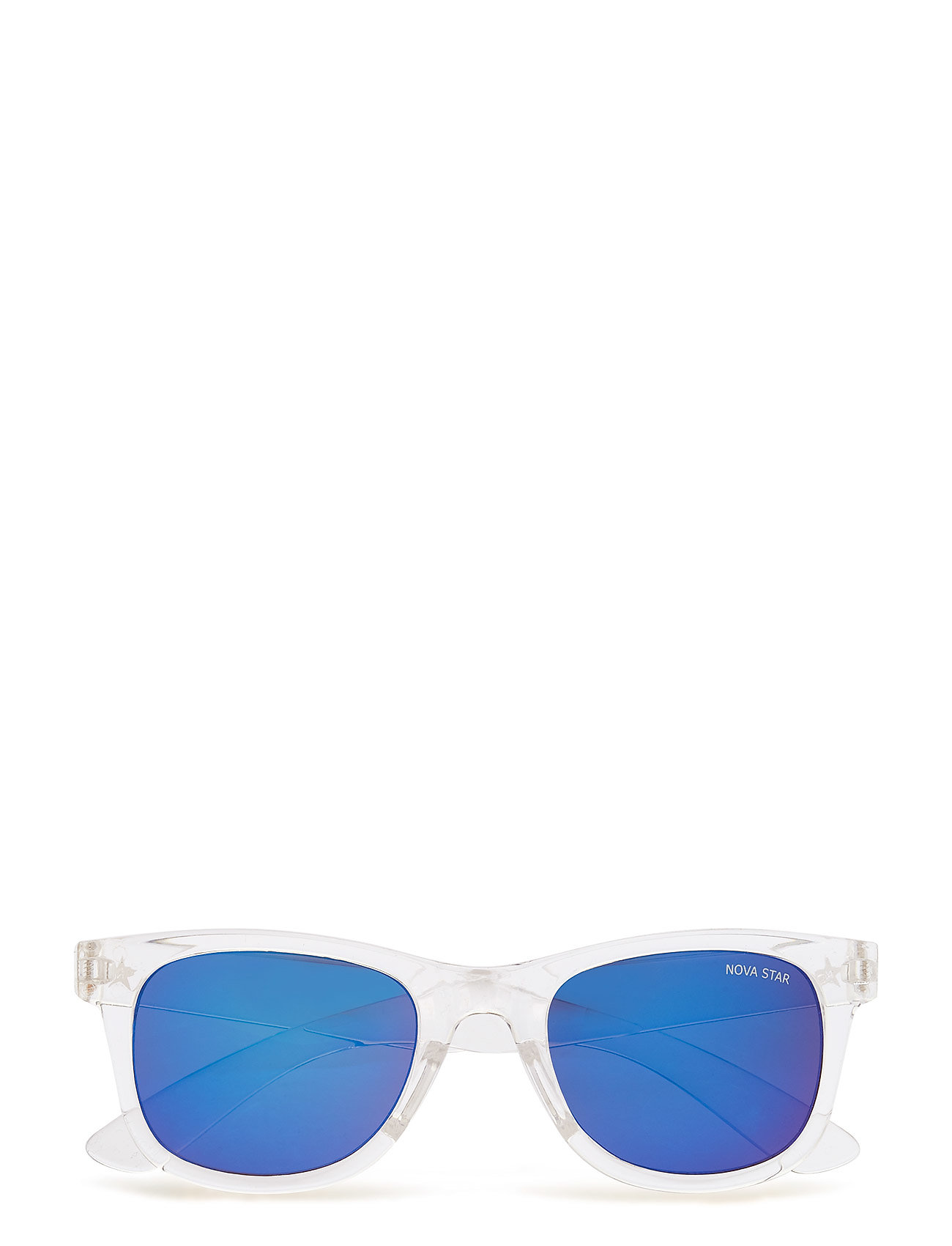 Loui Shiny Clearun NOVA STAR Solbriller til Børn i