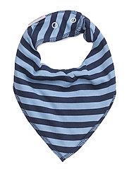 Marine Striped Dry B - BLUE