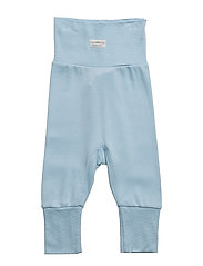 Blue Baby Trousers - BLUE