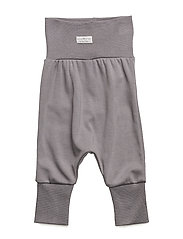 Grey Baby Trousers - GREY