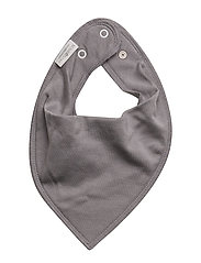 Grey Dry Bib - GREY