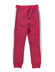 Cosy Trousers Cerise - CERISE