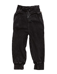 Cosy trousers Black - BLACK