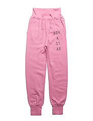 Cosy trousers - PINK