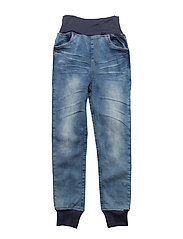 Denim Original Stret - BLUE