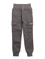 Cargo trousers Grey - DARK GREY