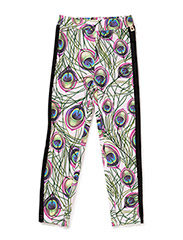 Leggings Peacock - MULTI