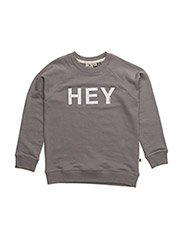 Sweater Grey - GREY