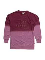 Long Sweater Perfect - PINK