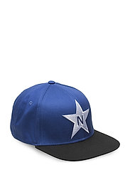 Baseball Blue/Black - BLUE/BLACK