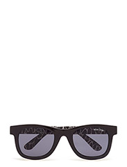 Giraffe Sunglasses - BLACK