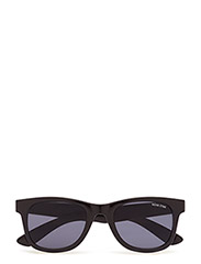 Black Sunglasses - BLACK