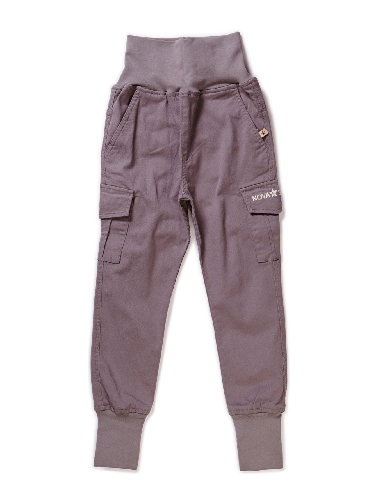 Cargo Trousers Grey
