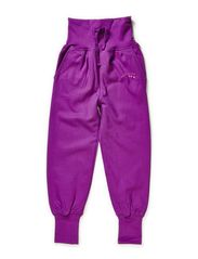 Cosy Chinos Purple - PURPLE