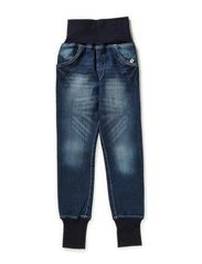 Denim Slim AW14 - BLUE