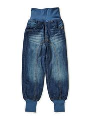 Denim Harem AW14 - BLUE