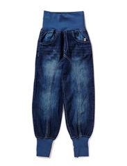 Denim Harem SS15 - BLUE