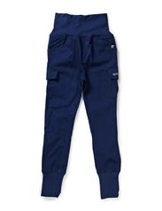 Cargo Trousers Marine - NAVY BLUE