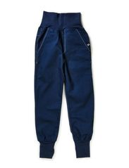 Hero Trousers Denim - BLUE