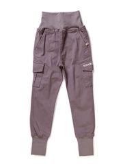 Cargo Trousers Grey - GREY
