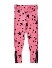 Starlet Leggings - PINK